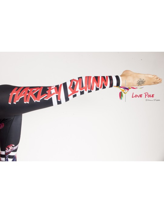 Harley Quinn - Leggings
