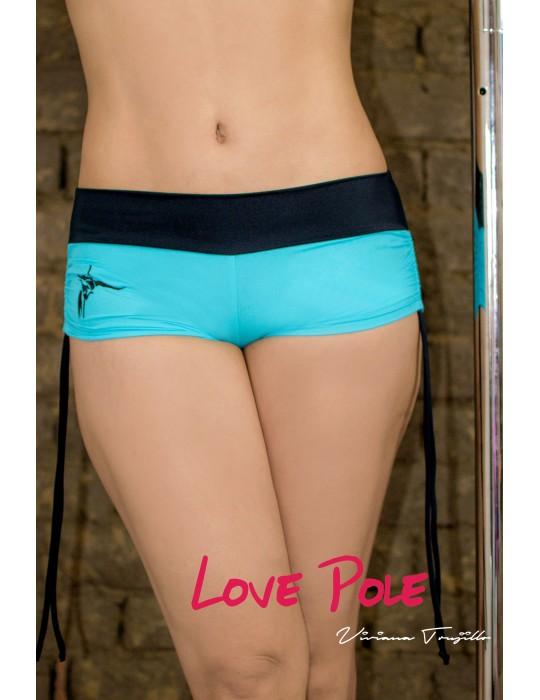 Culot tradicional Love Pole