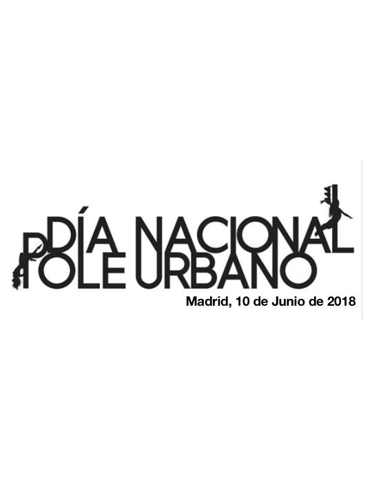 Dia Nacional de Pole Urbano